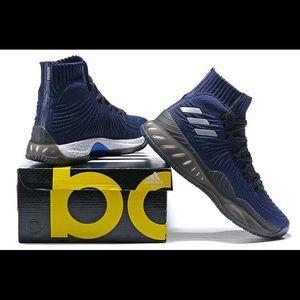 Men's Adidas Andrew Wiggins Crazy Explosive